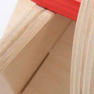 Caballo Mecedor en madera - Hape