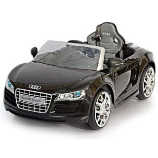 Audi R8 Spyder - Auto a Bateria Con Control Remoto