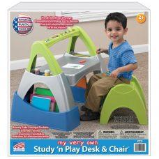 Escritorio con silla - American Plastic