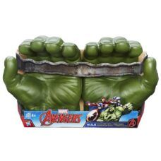 Hulk - Puños de Hulk