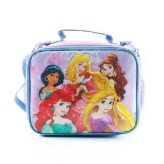 Disney Princesas - Lunchera