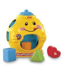 Fisher Price - Galletas Sorpresa Aprende Conmigo