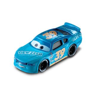 Cars 3 - Vehiculo Buck Bearingly