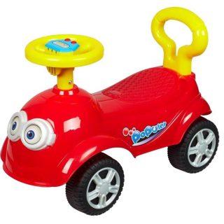 Bebesit - Buggy Minion Rojo