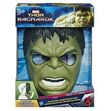 Hulk - Máscara de Furia