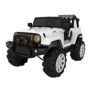Jeep a Batería para niños 12V con Control Bebesit
