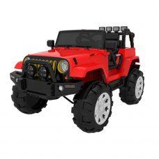 Jeep 4x4 a Batería para Niños 12V con Control - Bebesit