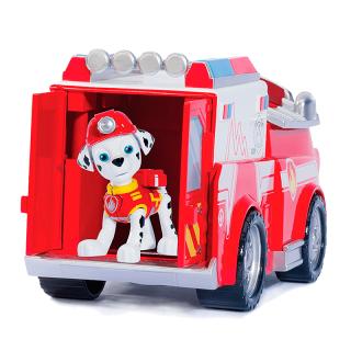 Patrulla Canina - Rescue Marshall - Paw Patrol