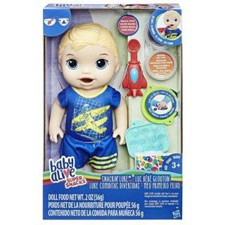 Baby Alive - Luke Comiditas