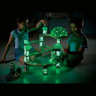 Hape - Quadrilla Space City