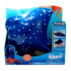 Buscando a Dory - Mr. Ray (Raya) 3 en 1