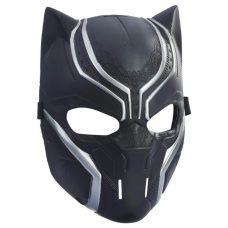 Black Panther - Máscara básica