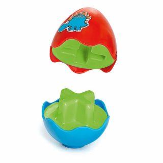 Huevos de Dinosaurio de Encastre - Calesita