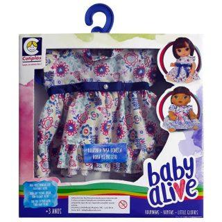 Ropa para Muñecas Baby Alive