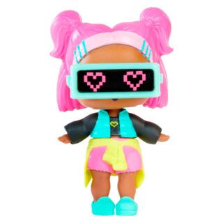 Muñecas Lol - Confetti Pop Serie 3