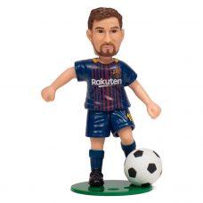 Messi - Figura Coleccionable con Pelota