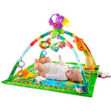 Gimnasio de Lujo Selva Tropical para Bebé - Fisher Price