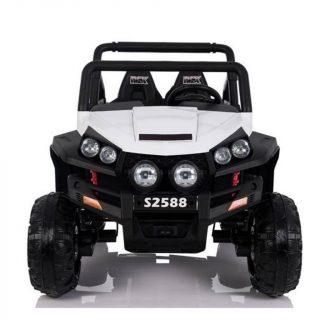 Jeep Polaris para 2 Niños a Batería 12v - Bebesit