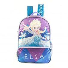 Frozen - Mochila Elsa 40 cm