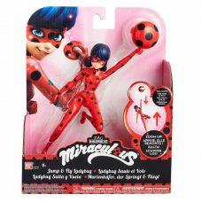Miraculous - Figura Ladybug