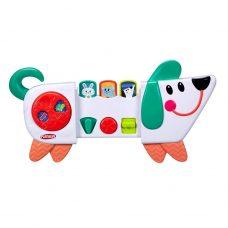 Playskool - Cachorrito Divertido