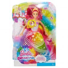 Muñeca Reino de Arcoíris - Barbie