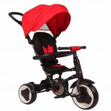Triciclo Fold Rojo - Bebesit